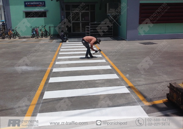 road marking115