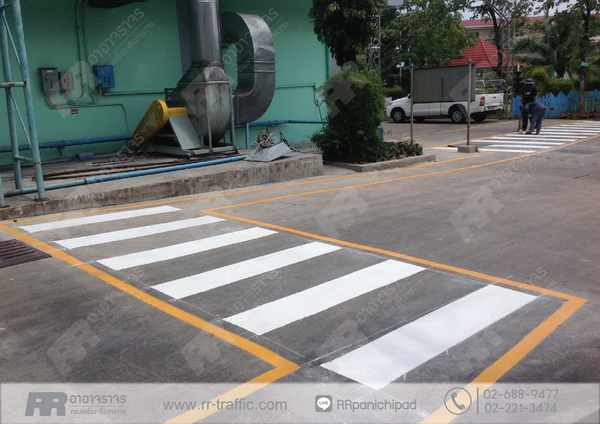 road marking116