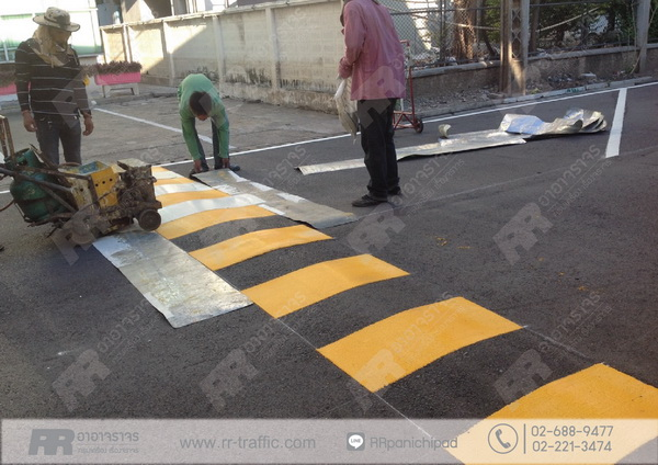 road marking184