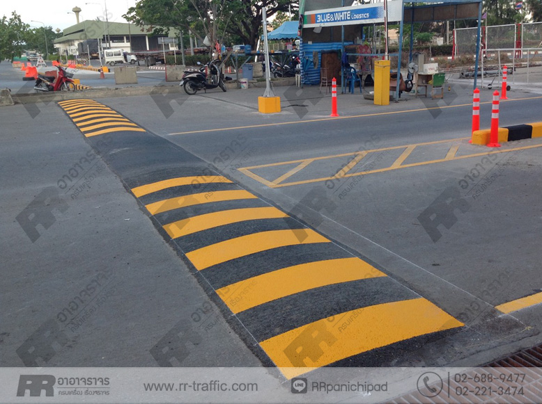 road marking185